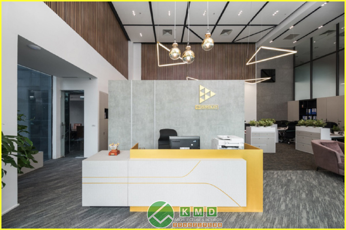 G Group Offices