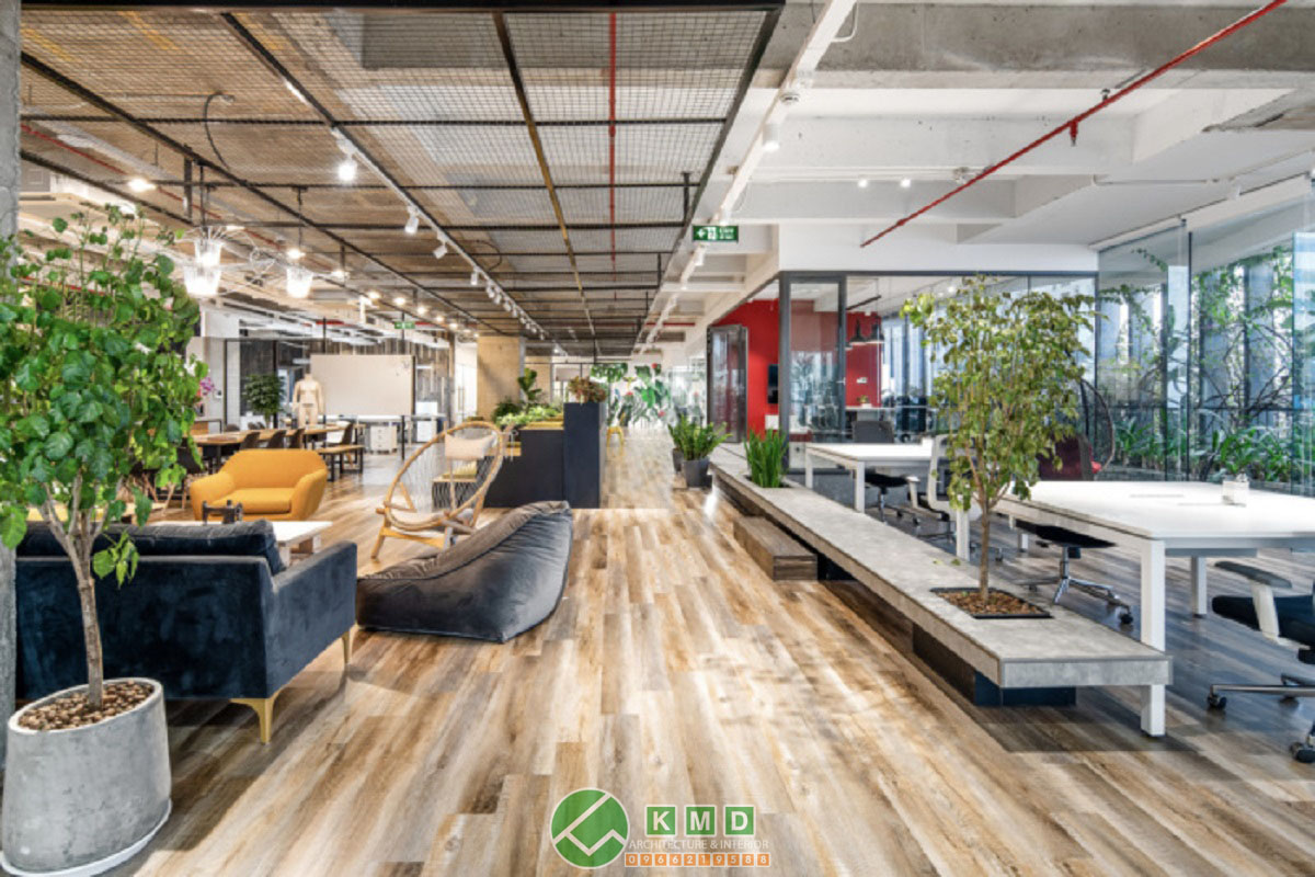 Mensa Industries Offices